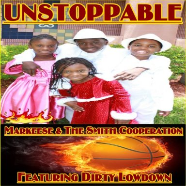 Golden Rule (Unstoppable Part II)