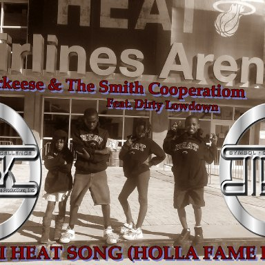 Miami Heat Song (Holla Fame Remix)
