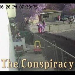 Conspiracy In Miramar