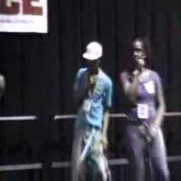 Unsigned Hype tour 6-14-08 Jackonville Fl pt 1